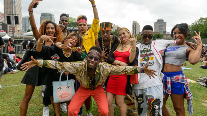 Afropunk fest 2014: Our favorite photos