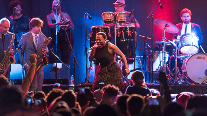 The full Afropunk Festival 2016 lineup is here