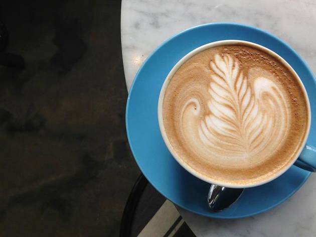 Espresso Cielo