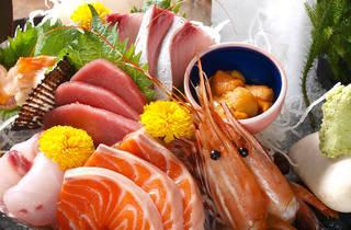 Ozeki Tokyo Cuisine