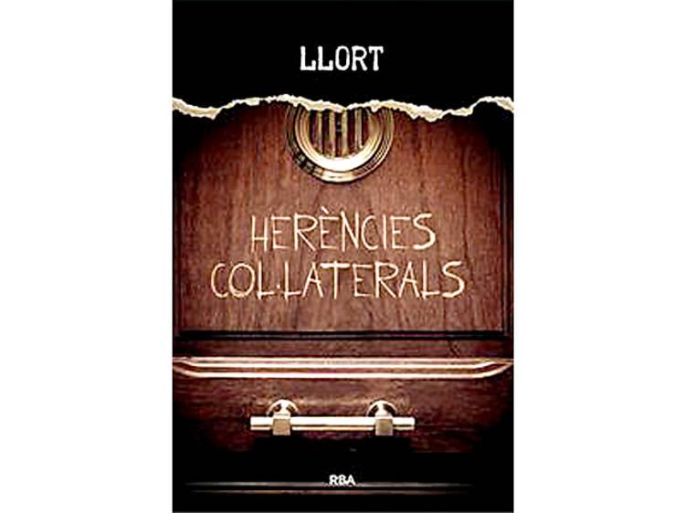 'Herències col·laterals', de Llort