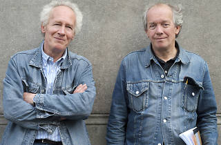 The Dardenne brothers
