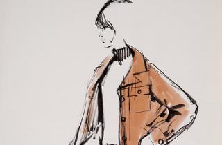 (Eva Aldbrook Dior II)