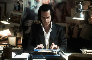 Nick Cave – 20,000 Days on Earth