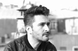 Envolvent: The Hacker + Abstraxion + Ricardo Tobar + Morgan Hammer + Undo