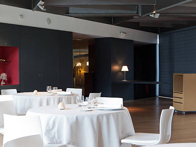 Restaurant L'Ó