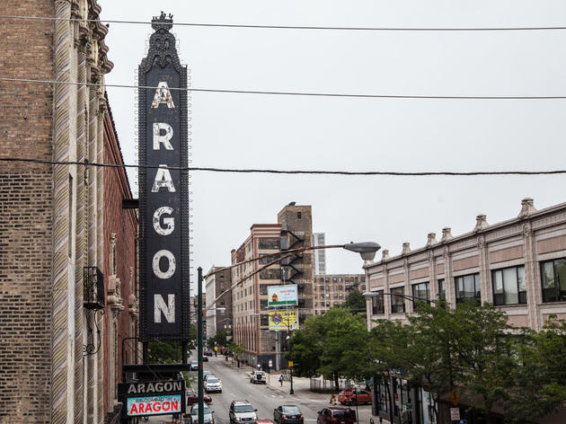 Uptown residents tell us their favorite neighborhood spots