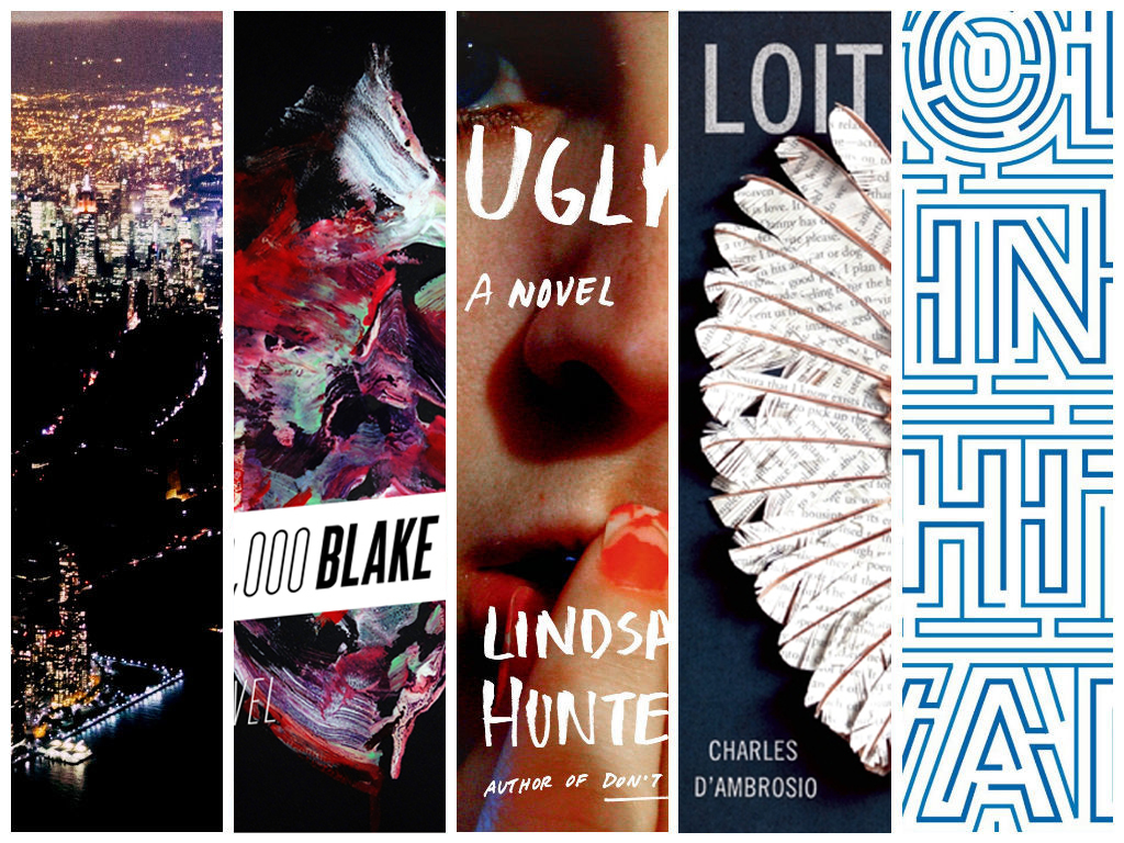 Top 10 books to read this fall