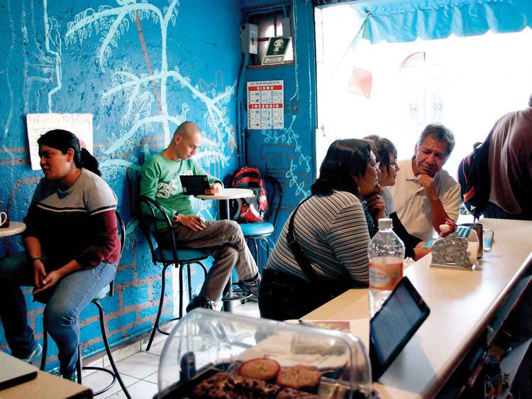 Café Avellaneda