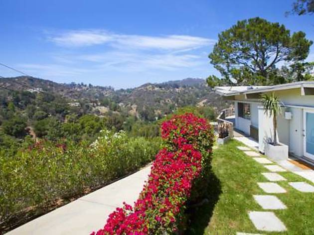 Laurel Canyon Retreat (CLOSED)