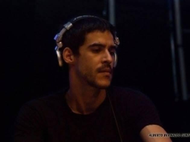 MOOG: Francesc Murcia + Olmos