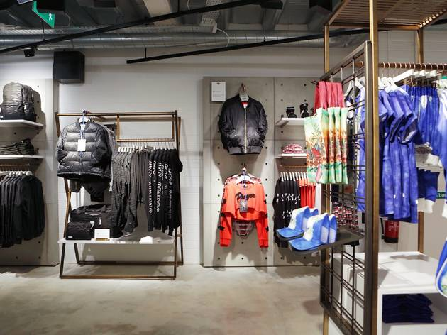 adidas originals store london london 15 fouberts place