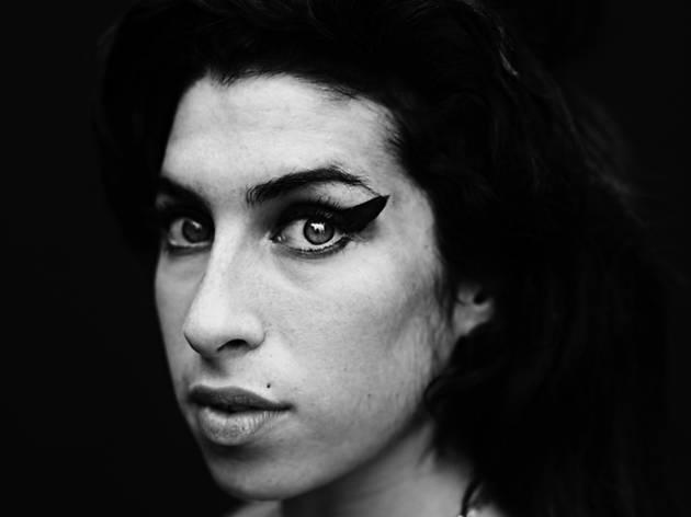 (Hedi Slimane, portrait d'Amy Winehouse / © Hedi Slimane)