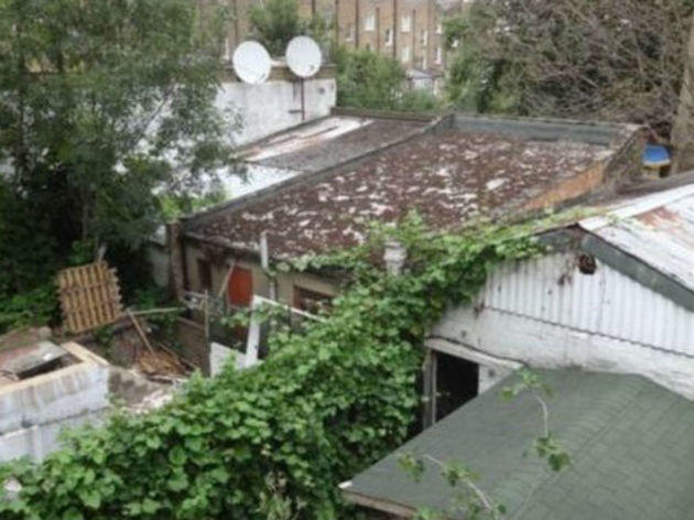 16 of the weirdest properties advertised in London