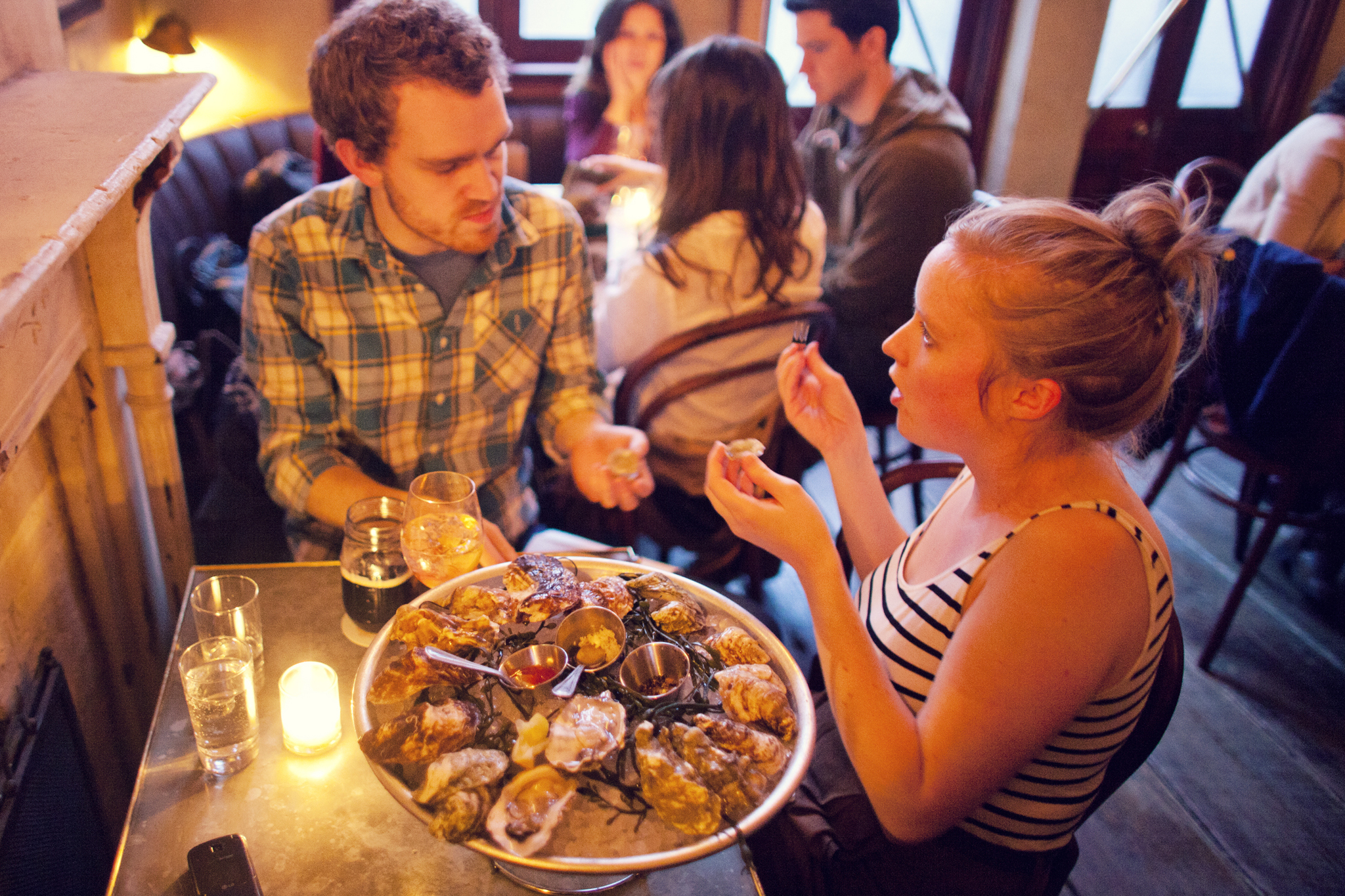 Six foodie ways to celebrate Labor Day in NYC