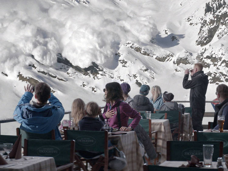 Force Majeure (2015)