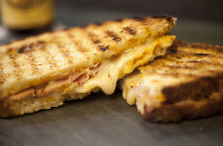 Jafflechutes will make it rain grilled cheese next month