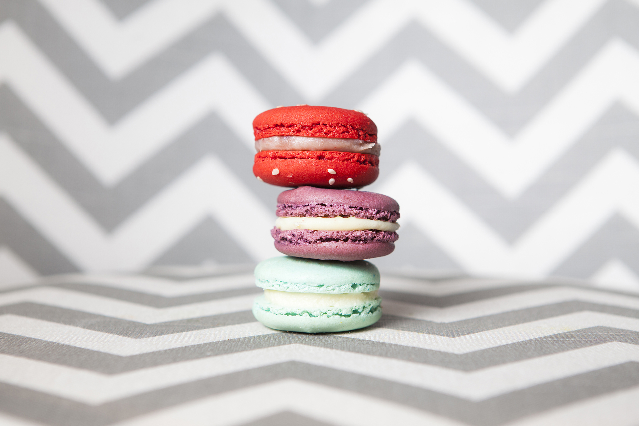 The best shops for French macarons