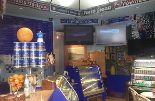 Euro Caffe (CLOSED)