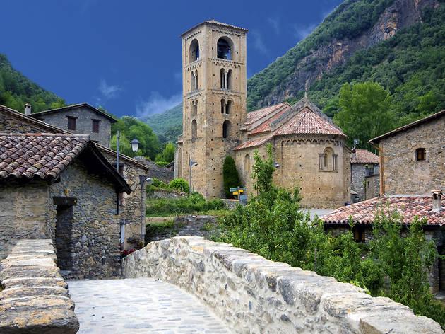 Vall de Boí (Alta Ribagorça)