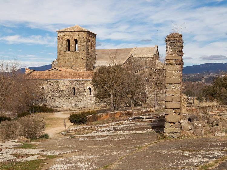 Sant Pere de Casserres