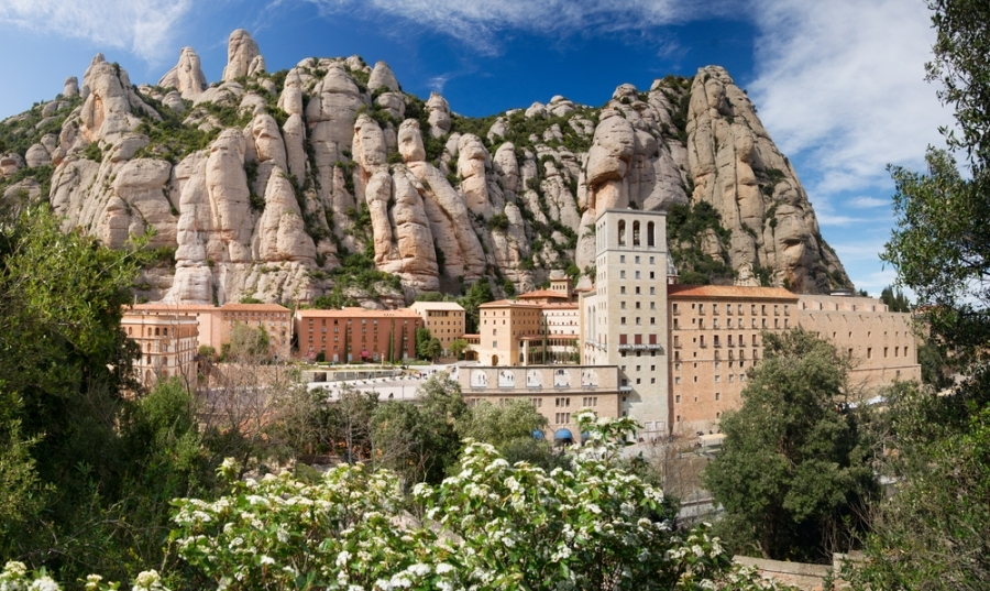 50 Catalonia Must-See Places