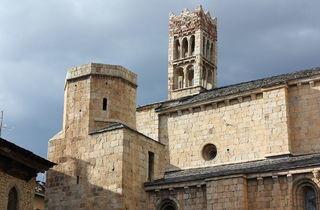 Seu d'Urgell Cathedral (Alt Urgell)