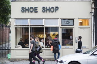 Shoe Shop (© Jamie Lau)