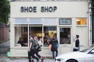 Shoe Shop (© Jamie Lau)