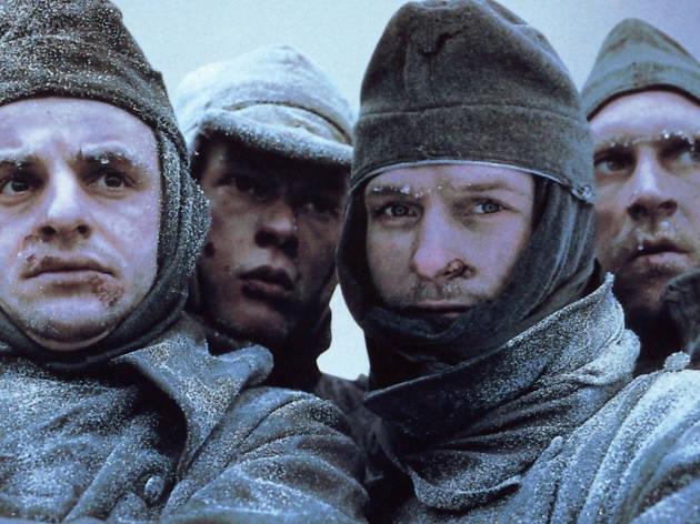 Best World War II movies: Stalingrad