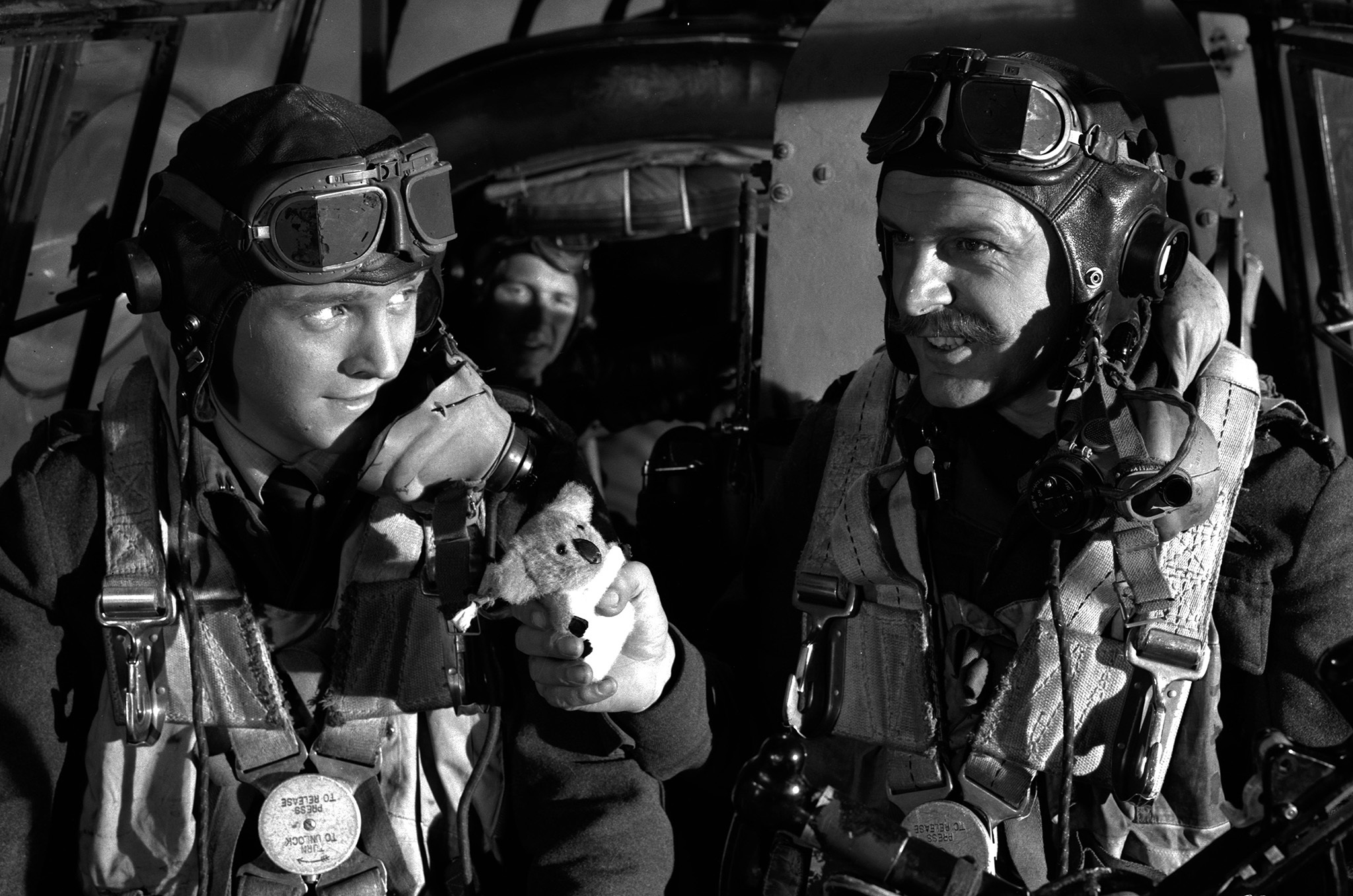 The Dam Busters (1954)