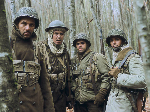 Best World War II movies: Days of Glory