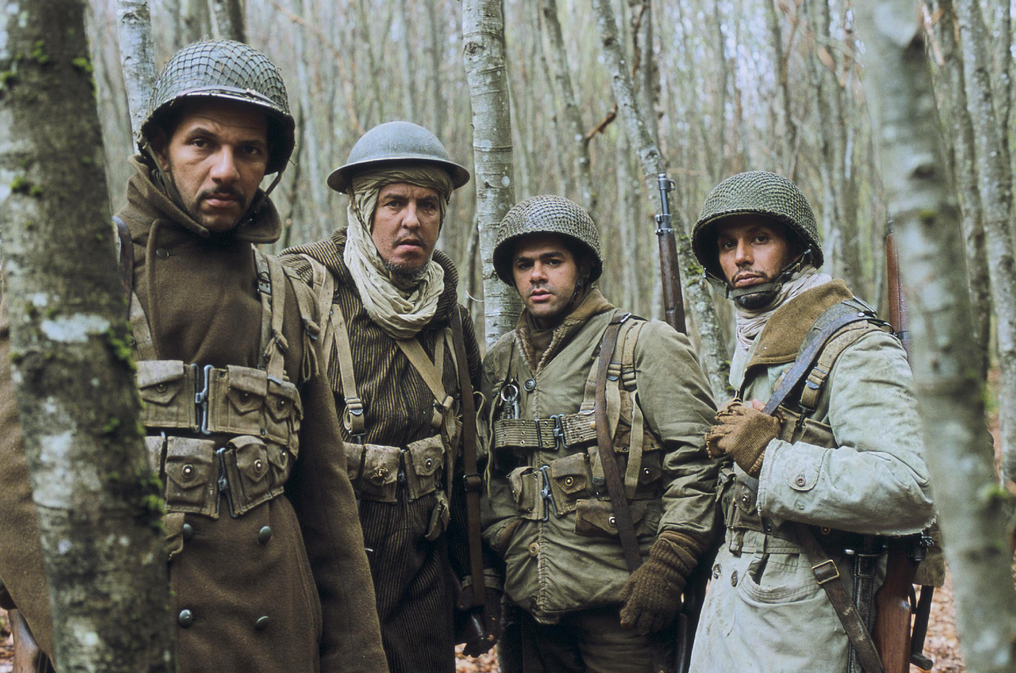 50 Best World War II Movies Of All Times