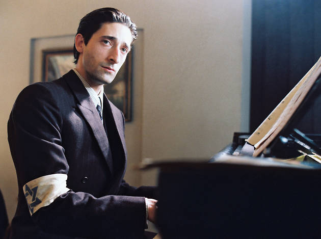 Best World War II movies: The Pianist