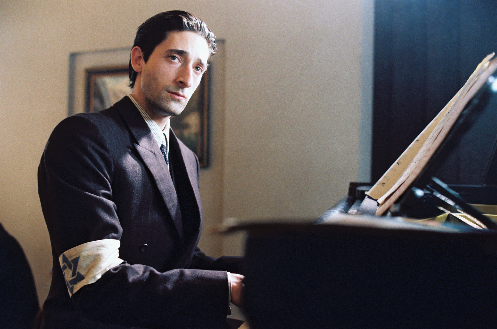 the best world war ii movies ever made time out film the pianist 2002