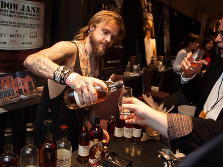 WhiskyFest New York