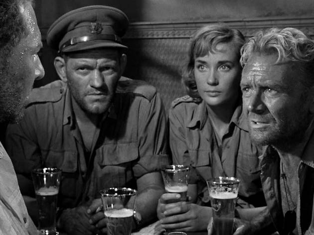 Best World War II movies: Ice Cold in Alex