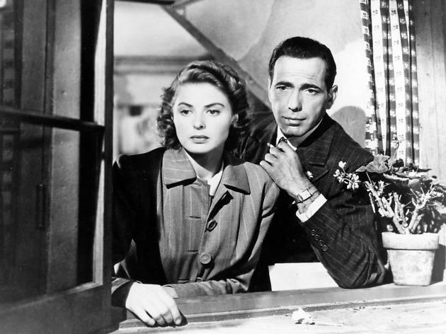 Best World War II movies: Casablanca