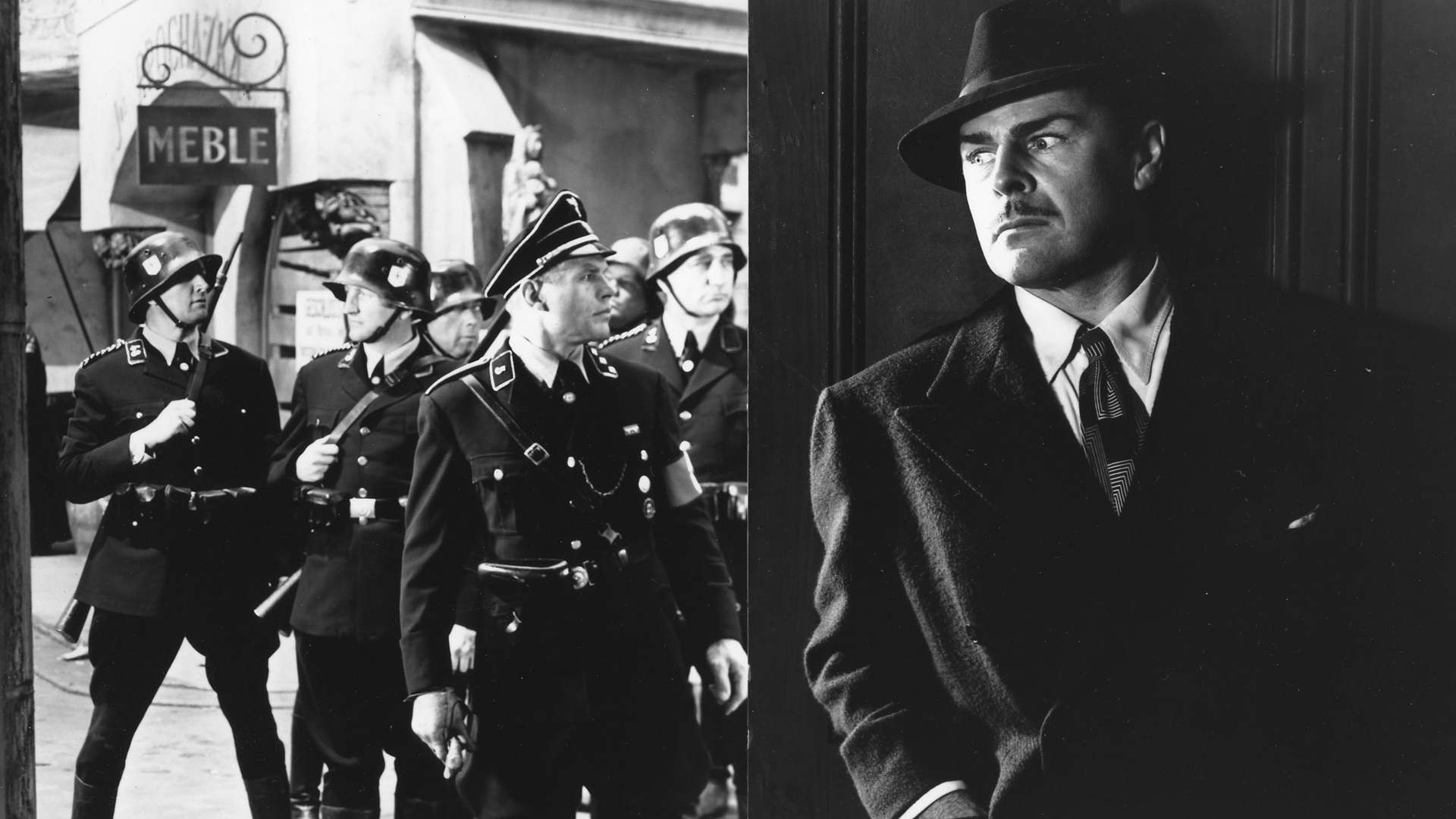 Best World War II movies: Hangmen Also Die!