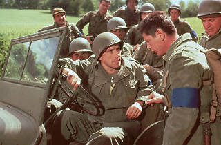 Best World War II movies: The Dirty Dozen