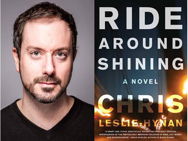 Chris Leslie-Hynan: Ride Around Shining