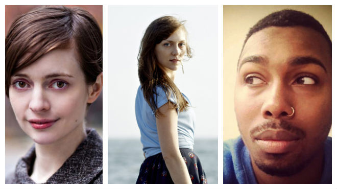 10 New York authors to read right now
