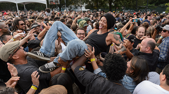 The best acts to see at Afropunk Brooklyn 2017