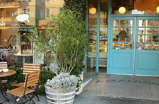 Amandine Cafe