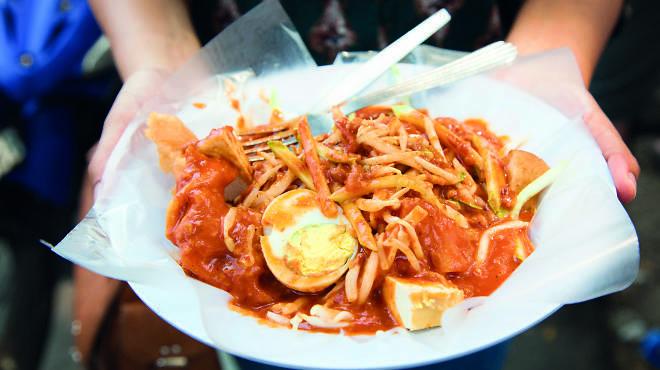 11 things that make us Malaysian