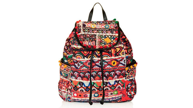 Out now: The best backpacks