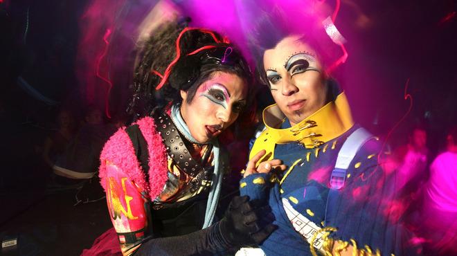 LGBT in Las Vegas