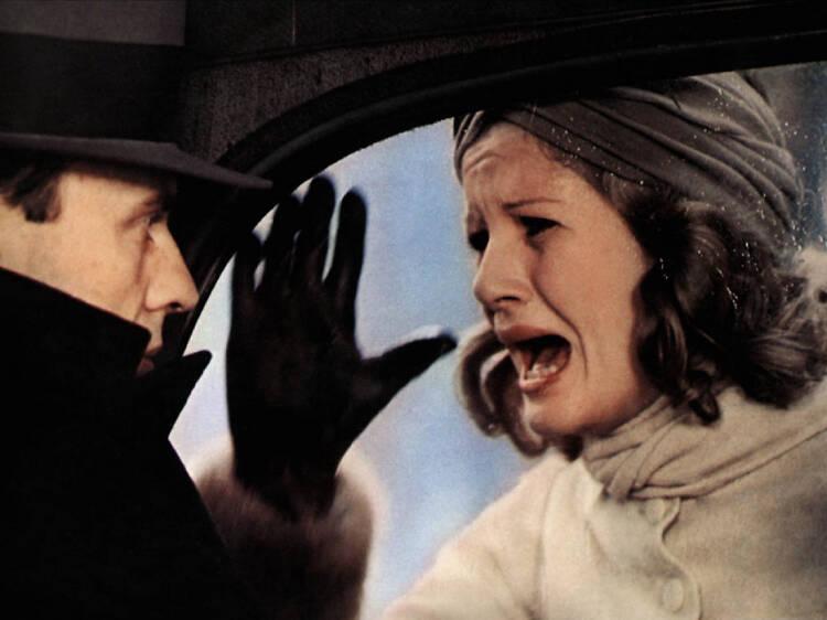 The Conformist (1970)