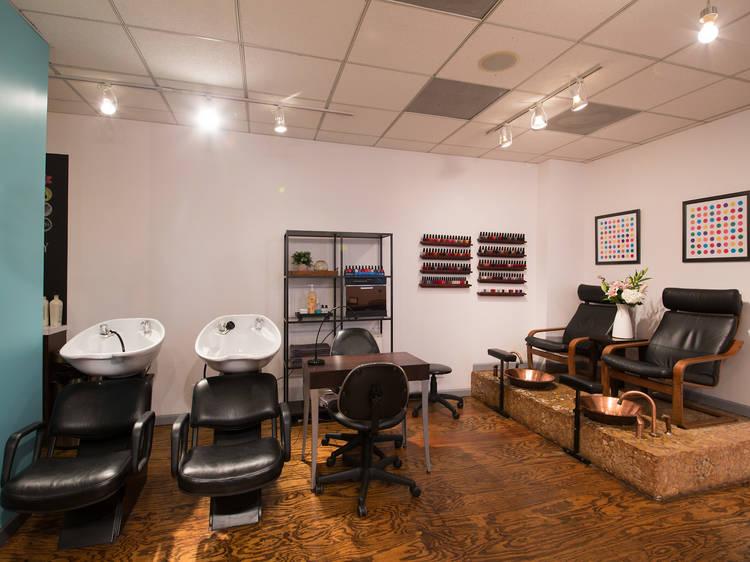 Fuga Salon and Spa