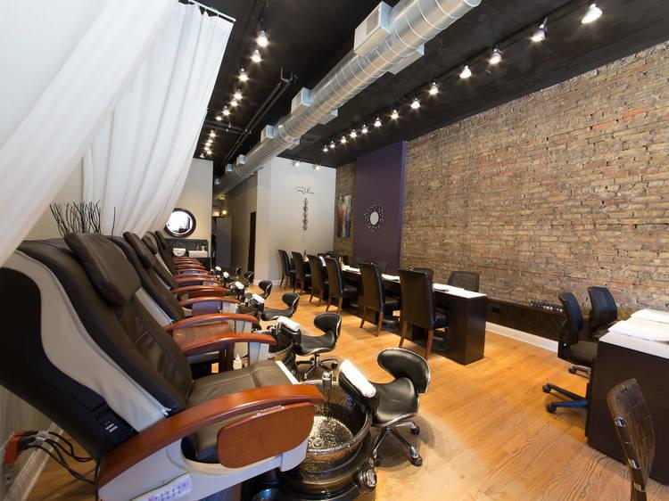 Nas Salon and Spa